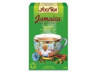 Yogi Bio Jamaica tea, 17 filter