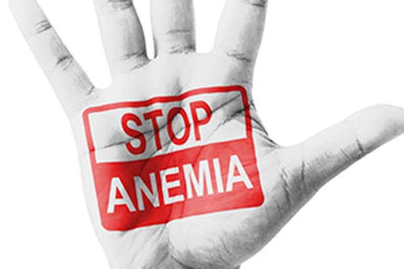 omega 3 vérszegénység