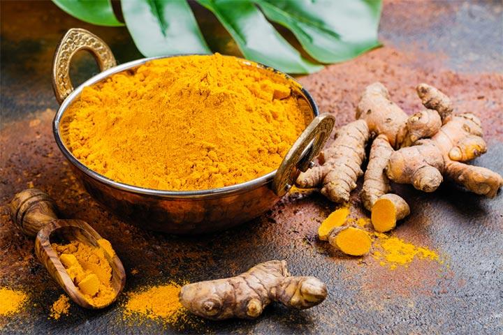 8 erős gyulladáscsökkentő gyógynövény