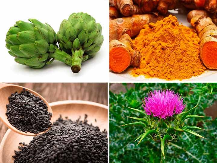 Májtisztítás otthon? Ezekkel a növényekkel csináld! Fogyni is fogsz - Fogyókúra | Femina