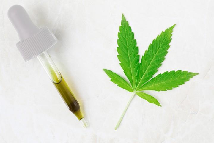 Cannabis Sativa Cannabionid Oil ml - Medicannabis olaj (ml) - Méregtelenítés kiegészítők THC