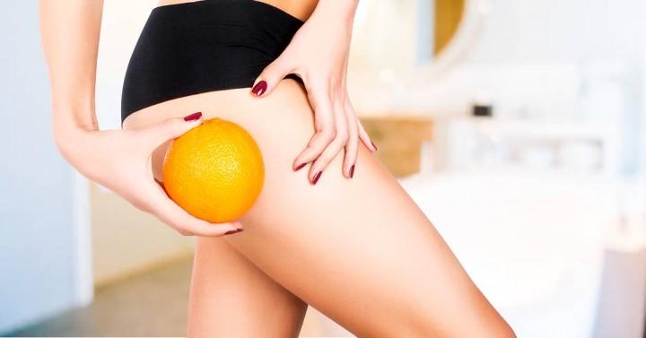 narancsbőr a paraziták ellen)