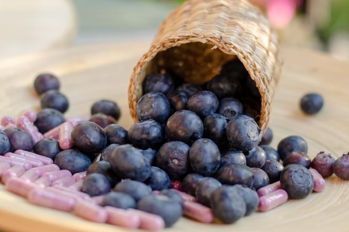 Hasznos tulajdonságai áfonya és ellenjavallatok - Édesség