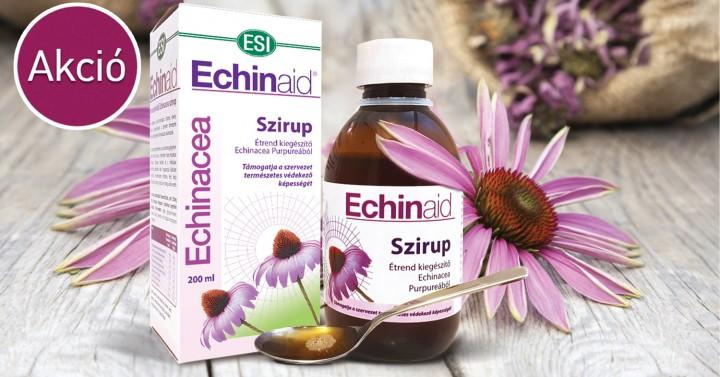 echinacea hipertónia esetén 2 kockázat a 2 fokú magas vérnyomás esetén
