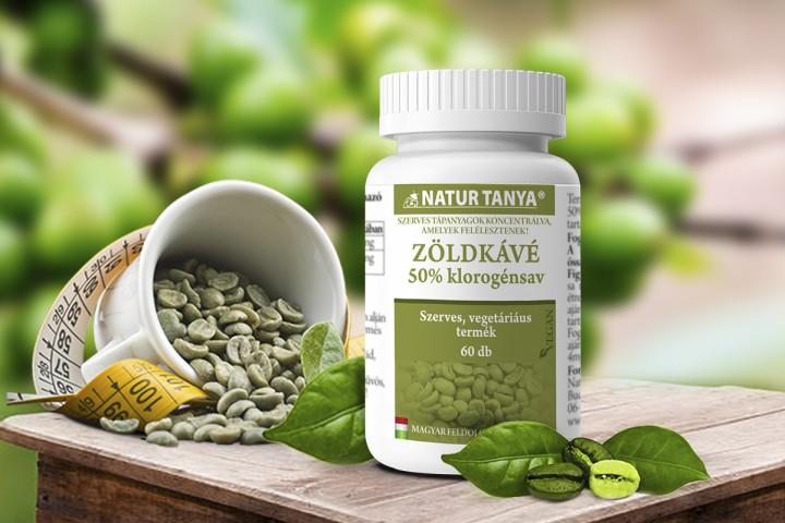 Fogyókúrát segítő gyógynövények, étrend-kiegészítők - ProVitamin Magazin