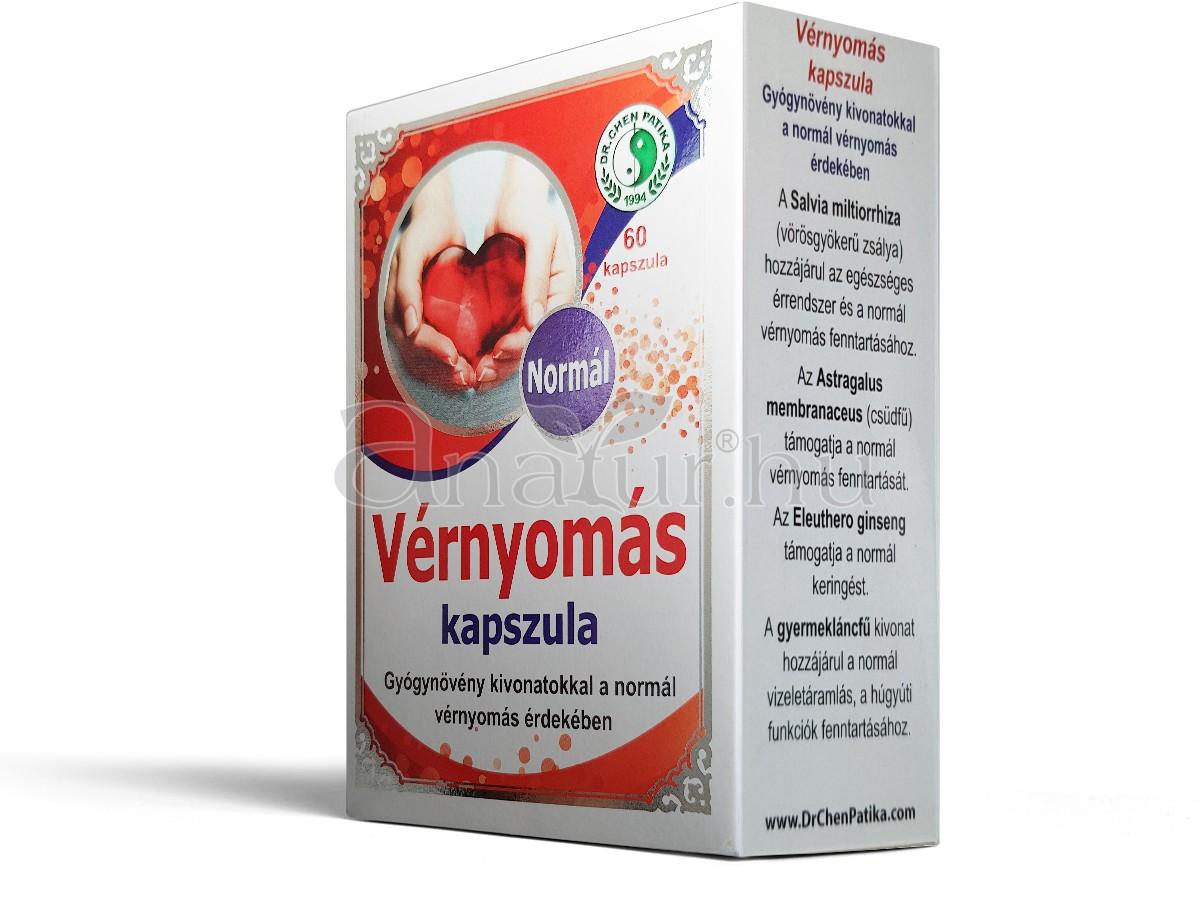 Astragalus kapszula 60 db - HerbaDoctor - HerbaDoctor Webáruház