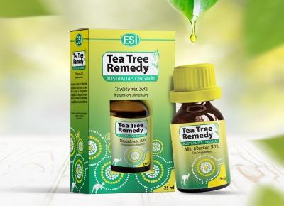 teafaolaj gombára
