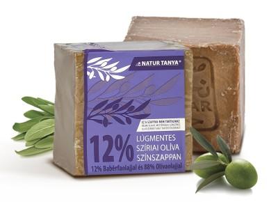 zsírégető szappan)
