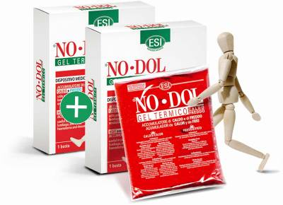 Crema activa No-Dol, 100 ml, EsiSpa